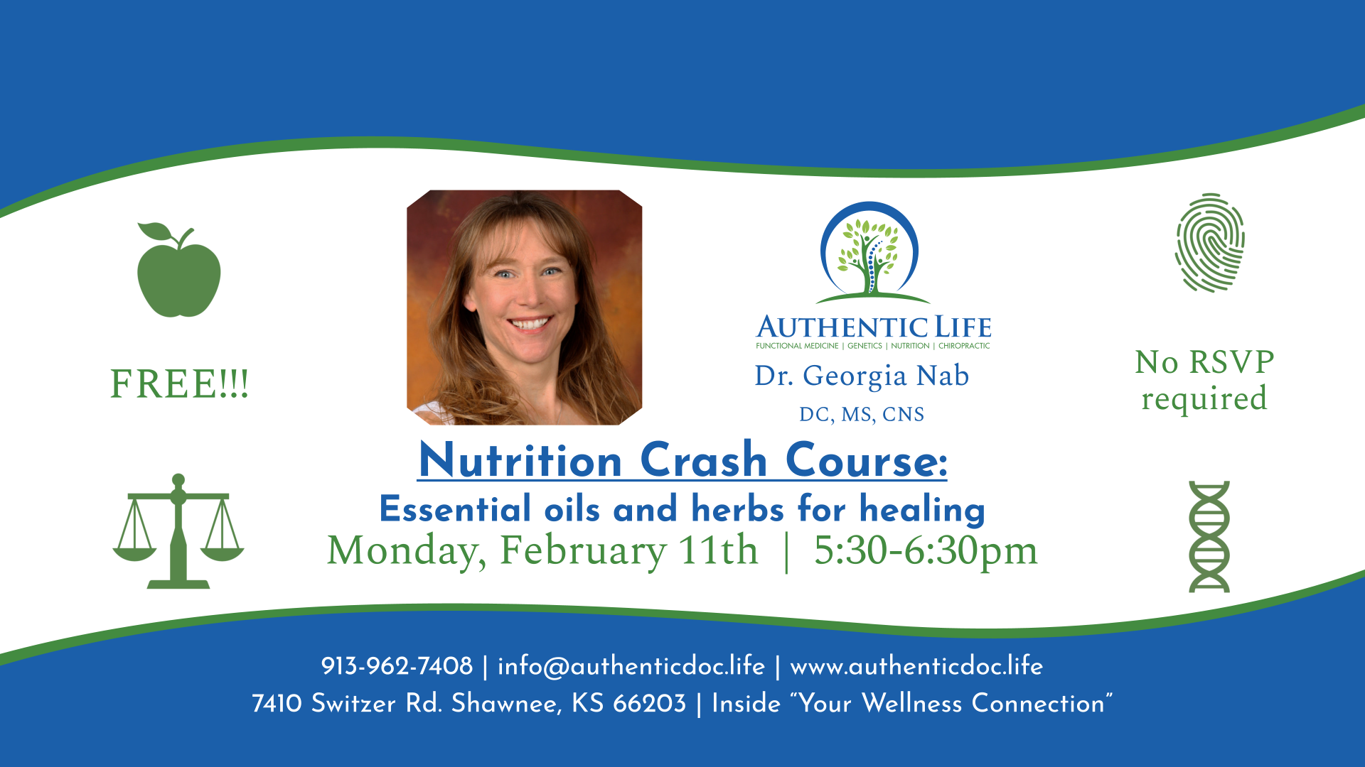 Nutrition Crash Course - Health Restoration, Let's talk the Kitchen