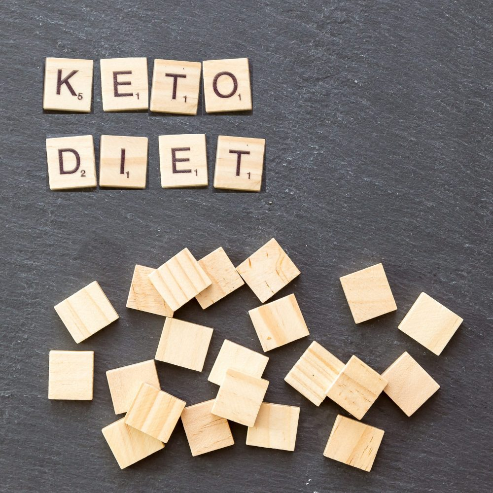 Keto Nutrient Supplementation
