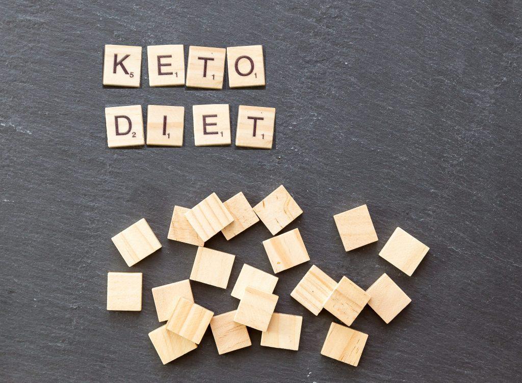 Keto Nutrient Supplementation